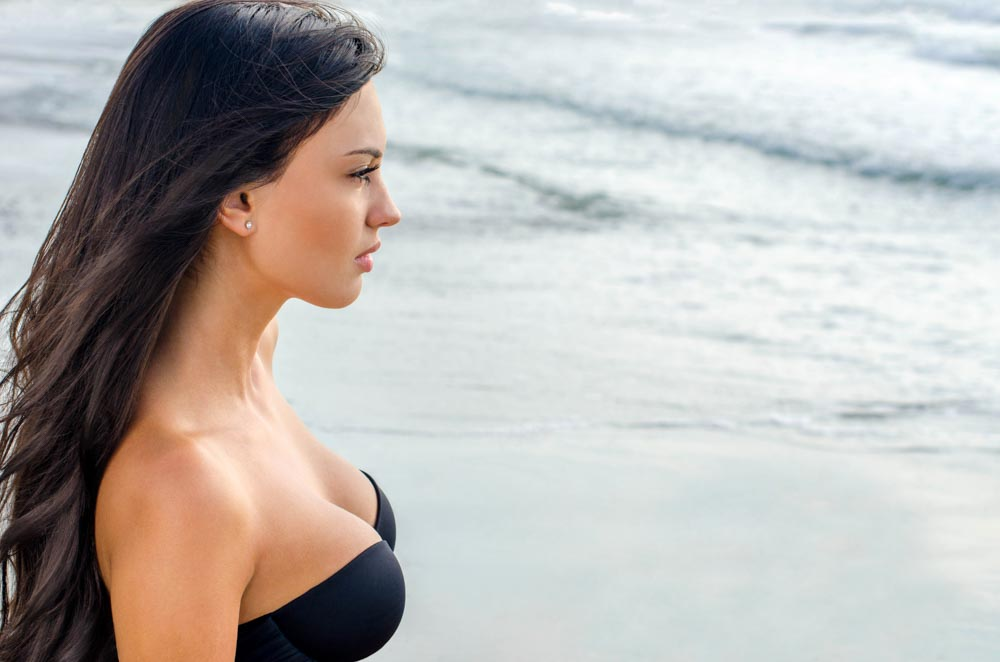 Should I Get a Breast Lift or Breast Implants?   Spectrum Plastic Surgery